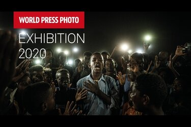 World Press Photo Exhibition 2020