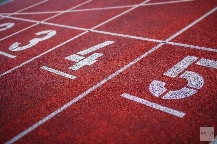 Seizoen officieel begonnen voor atleten Topsport Trias