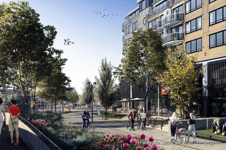 Alkmaar doet beroep op regeling Woningbouwimpuls om nieuwbouw te versnellen
