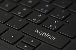 Wordpress webinar: bouw je eigen website