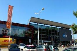 Albert Heijn XL in Alkmaar ontruimd en gesloten na te hoge concentratie CO2