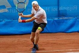 Top van Nederland op ITF Toernooi bij TC Alkmaar