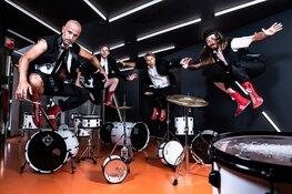 TAQA Theater De Vest presenteert afwisselende Zomersessie-serie met Percossa, Dominic Seldis, Try-Out Café