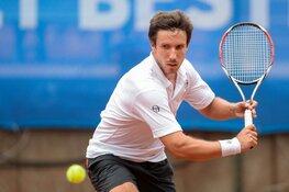 Wereldtoppers op ITF Tennistoernooi Alkmaar