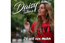 """Alkmaars Daisy Talens komt met nieuwe single """"Ik wil een man"""""""