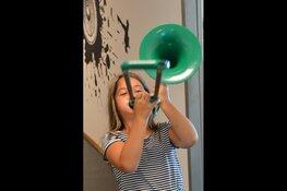 Maak kennis met muziekles bij Artiance