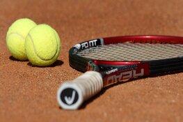 Igor Sijsling en Clara Tauson favorieten op ITF-Toernooi