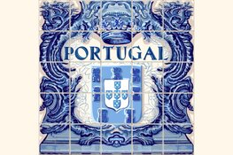 Portugal aan huis