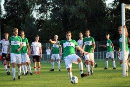 Alkmaarsche Boys en Kolping Boys (zat.) in finale Kaasstad Toernooi