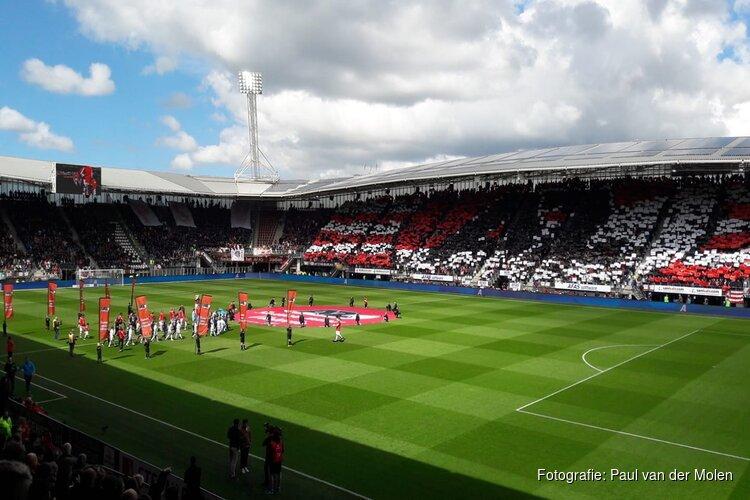 AZ wil revanche in nieuw Eredivisie seizoen