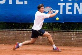 Kwartfinales ITF toernooi bij de TC Alkmaar