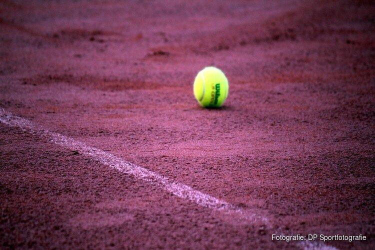 Igor Sijsling en Cindy Burger winnen ITF Tennis Alkmaar