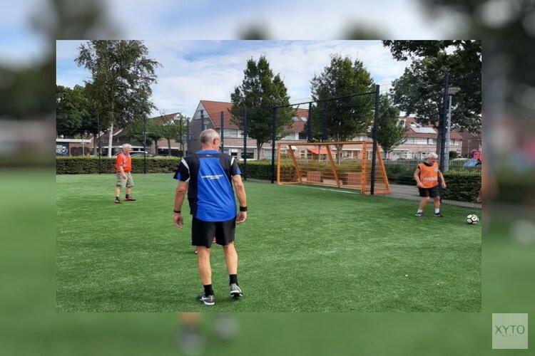 'De kansen van 50+ sport' centraal thema tijdens Nationale Sportweek in Alkmaar