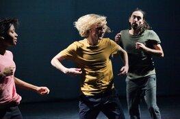 'If You Could See Me Now' van Arno Schuitemaker terug in Nederland