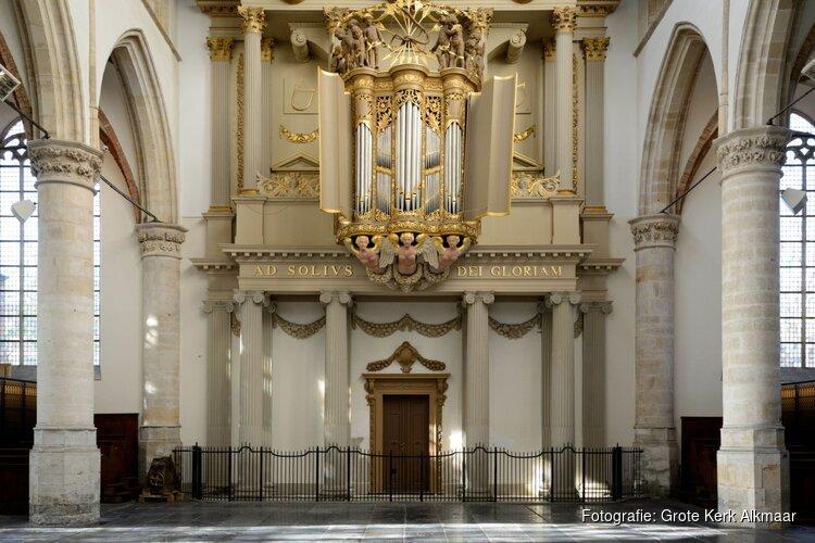 Zaterdag 26 september eerste concert in serie Rondom Bach in Grote Kerk Alkmaar Ensemble Fantasticus speelt werken van Stradella, Buxtehude, Bach e.a.