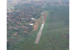 Overstroming in Oeganda: MAF biedt hulp aan 46.000 mensen