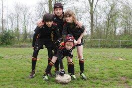 Nieuw in Alkmaar - Een sportseizoen met vijf verschillende sporten tijdens de SportXperience