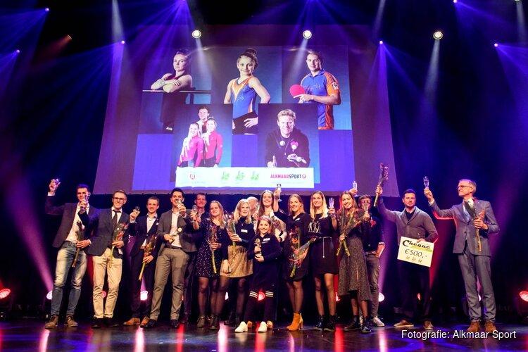 Dit jaar geen sportgala in de gemeente Alkmaar