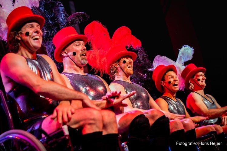 Ashton Brothers met speciale corona-proof show in TAQA Theater De Vest
