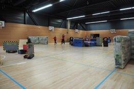 Alkmaar Sport wekt Fortnite tot leven in de sporthal met Sportnite