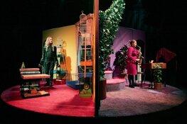 Familievoorstelling Edward Scharenhand eenmalig te zien in TAQA Theater de Vest