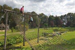 Nieuwe Life Goals activiteit bij Outdoorpark Alkmaar