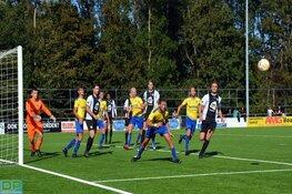 Verjongd Kolping Boys nipt langs LSVV bij seizoensopener