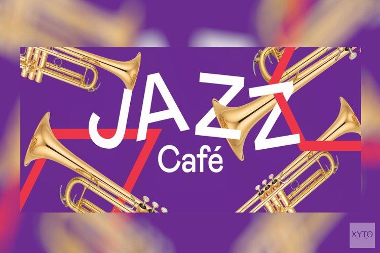 Frank Montis en Anton Goudsmit special guests in nieuwe serie Jazz Cafés