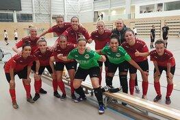Derde zege op rij voor Team Alkmaar/Sportstars