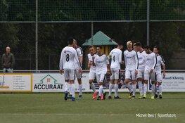 LSVV opnieuw onderuit in derby, AFC '34 met 1-3 te sterk