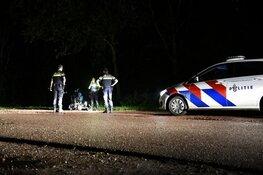 Vermiste scootmobielbestuurder gevonden in water Geestmerambacht