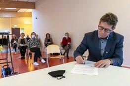 Alkmaar start coalitie tegen eenzaamheid