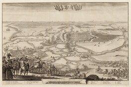 Historische verhalen over het Beleg van Alkmaar