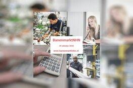 Voor de eerste keer online banenmarkt op 29 oktober