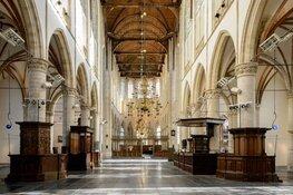 Grote Kerk Alkmaar in oktober extra geopend