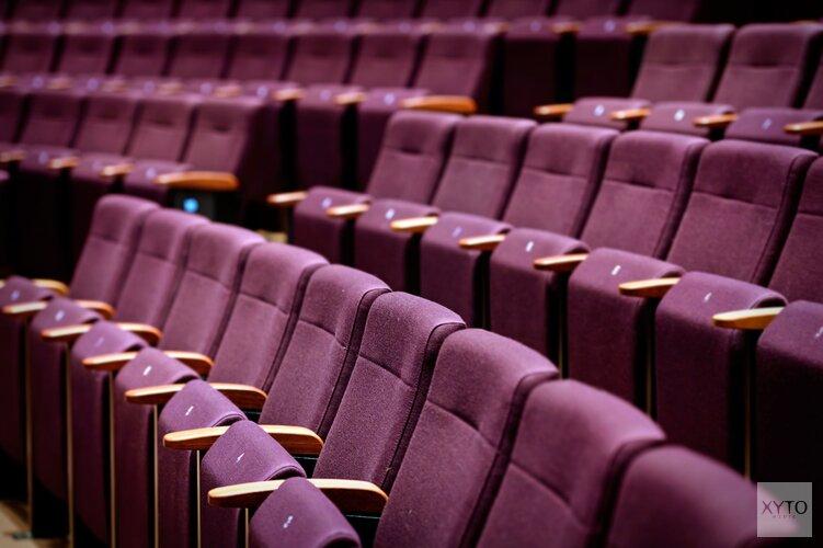 Voorstellingen TAQA Theater De Vest afgelast t/m 27 oktober
