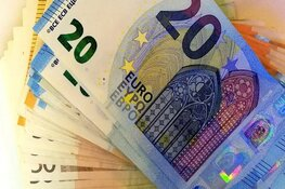Vals geld in Alkmaar