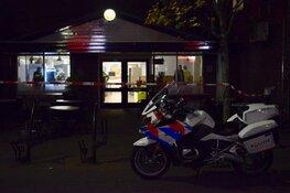 Politie lost waarschuwingsschot na mislukte overval in Sint Pancras