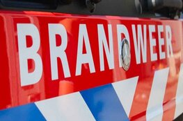 Auto door brand verwoest in Heiloo