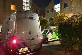 Explosieven Opruimingsdienst naar woning in Alkmaar na inval
