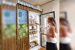 Health Food Wall breidt uit binnen ziekenhuizen