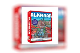 Verover Alkmaar in 400 vragen
