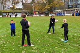 Tweede groep kinderen start met unieke SportXperience