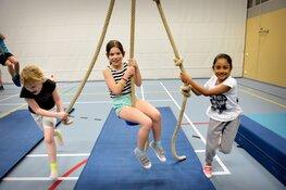 Nieuwe gratis SportXtra lessen van start in Overdie en Koedijk