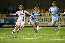 VV Alkmaar houdt schade beperkt tegen PSV