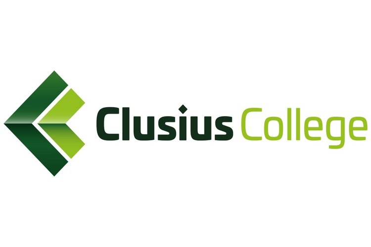 Woensdag 25 november online open dag Clusius MBO