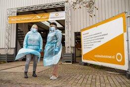 Lead Healthcare opent betrouwbare COVID Sneltest Straat in Alkmaar; uitslag binnen een kwartier