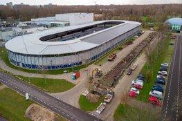 940 extra zonnepanelen bij De Meent via Europees project
