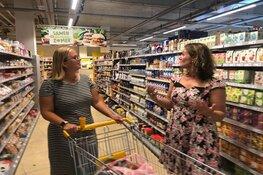 Voorbij de THT…Supermarktondernemer Monique Ravenstijn vindt haar passie in schrijven