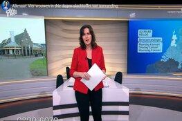 Meerdere tips over Alkmaarse aanrander na uitzending Opsporing Verzocht